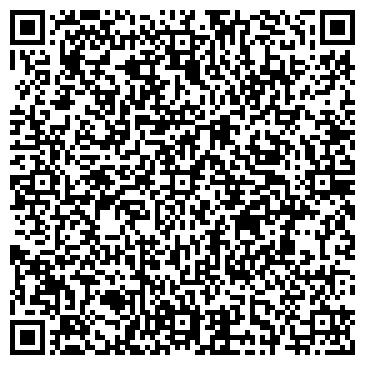 QR-код с контактной информацией организации УРАН-ТРАНС, ТОВ