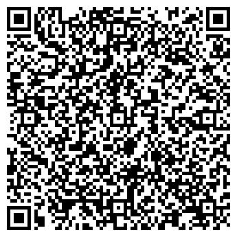 QR-код с контактной информацией организации ЧП Телюк