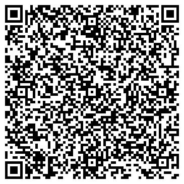 QR-код с контактной информацией организации ДУБОВСКИЙ ЗАВОД МЕТАЛЛОИЗДЕЛИЙ, ТОО