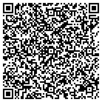 QR-код с контактной информацией организации Барынин И.А., ООО