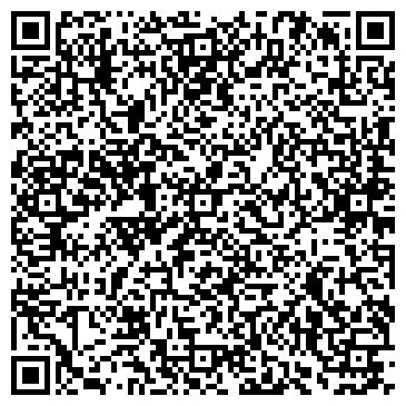 QR-код с контактной информацией организации Будэкс Технологии, ООО (Будекс)