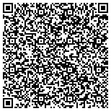 QR-код с контактной информацией организации Промышленно-строительная группа ВИОЛА, ООО