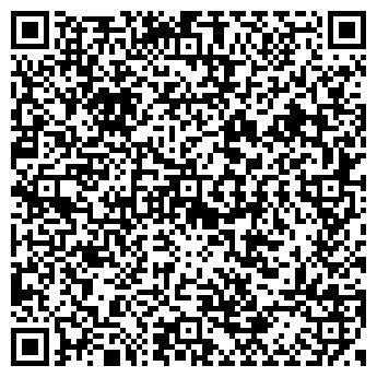 QR-код с контактной информацией организации Энотека, ЧП