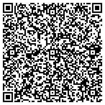 QR-код с контактной информацией организации Авторегион, ООО