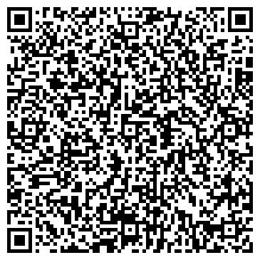 QR-код с контактной информацией организации Сладкие цветы (Рябчун), СПД