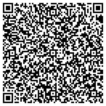 QR-код с контактной информацией организации Иси-Украина (Иси Украина Стройматериалы), ООО