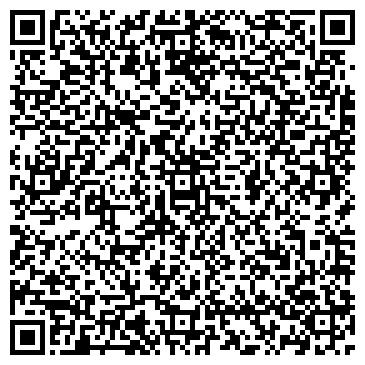 QR-код с контактной информацией организации УкрБудКом, ЧП