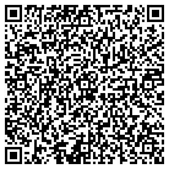 QR-код с контактной информацией организации Экоресурсы, ООО