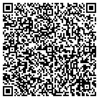 QR-код с контактной информацией организации Перезвон, ООО