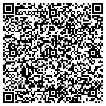 QR-код с контактной информацией организации Макком, ООО