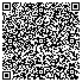 QR-код с контактной информацией организации РемХата, ООО