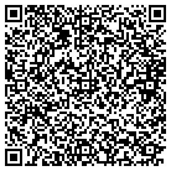 QR-код с контактной информацией организации ДУБОВСКИЙ ДОЗ, ООО