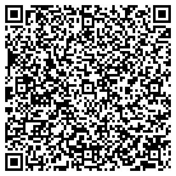 QR-код с контактной информацией организации Анкомп, ООО