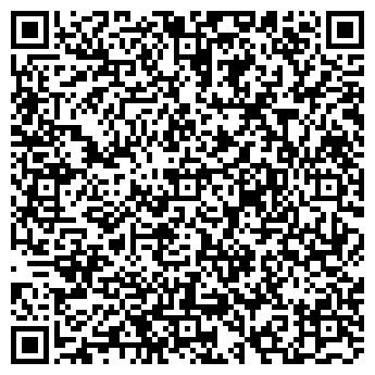QR-код с контактной информацией организации ИВИК - Донбасс