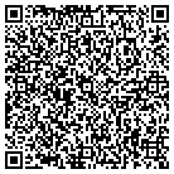 QR-код с контактной информацией организации ТД Тепломережа