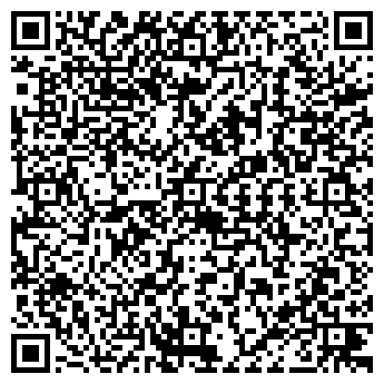 QR-код с контактной информацией организации Авм-Костракт, ООО
