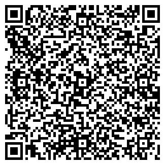 QR-код с контактной информацией организации СЕРВУС