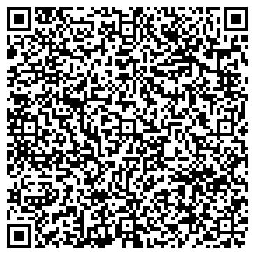 QR-код с контактной информацией организации «Сантехника от А до Я» сантехническая служба