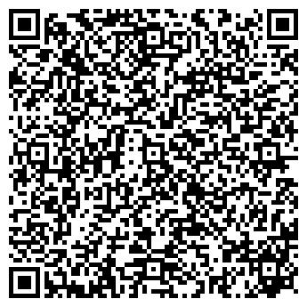 QR-код с контактной информацией организации Палий, ЧП