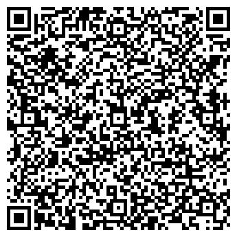 QR-код с контактной информацией организации Коваль А.Г., ЧП