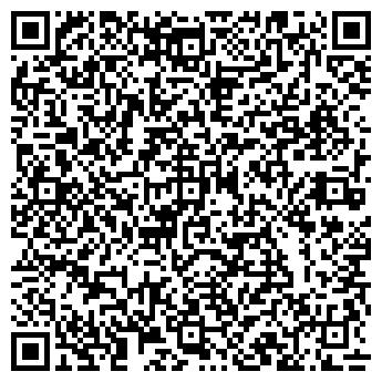 QR-код с контактной информацией организации МИК21, ЧП