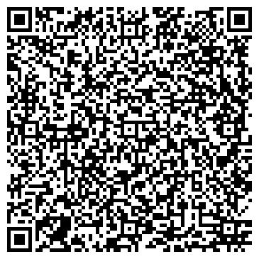 QR-код с контактной информацией организации Автобудсервис, ООО