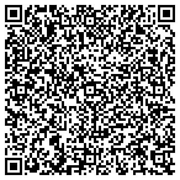 QR-код с контактной информацией организации Умный дом, Компания