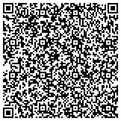 QR-код с контактной информацией организации Институт Электросварки им. Е. О. Патона (отдел напыления)
