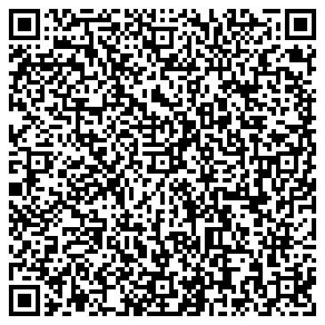 QR-код с контактной информацией организации ЧП Шапошник О. Ю.