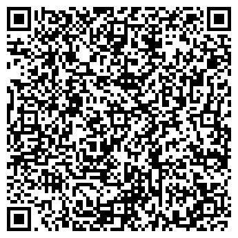 QR-код с контактной информацией организации Арес, ЧП