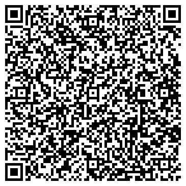 QR-код с контактной информацией организации Тероллинг, ООО