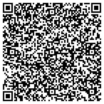 QR-код с контактной информацией организации Днепрострой, ПАО