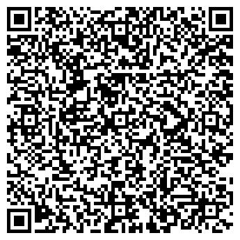 QR-код с контактной информацией организации Эфа, ЧП