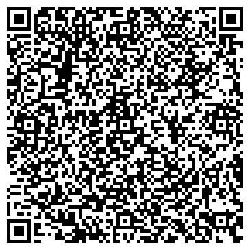 QR-код с контактной информацией организации Тонус-Плюс, ПКЧП