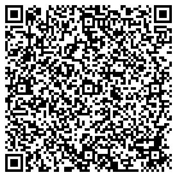 QR-код с контактной информацией организации Укр-ТЭСТ, ООО