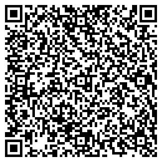QR-код с контактной информацией организации ДОНСКОЙ РЫНОК