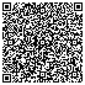 QR-код с контактной информацией организации ЛАТЕМ, ООО