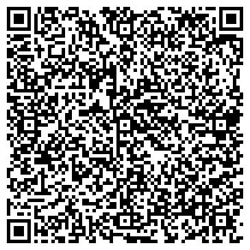 QR-код с контактной информацией организации Белоус окна, ЧП