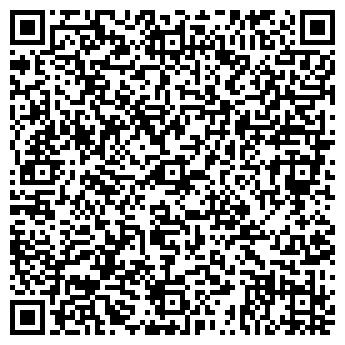 QR-код с контактной информацией организации Изолон (ISOLON), ООО