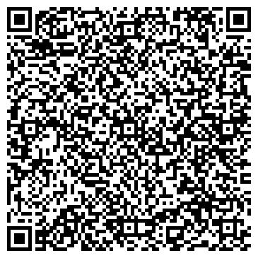 QR-код с контактной информацией организации Евростиль 2000, ЧП