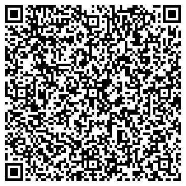 QR-код с контактной информацией организации Волкова Е.В., ФЛП