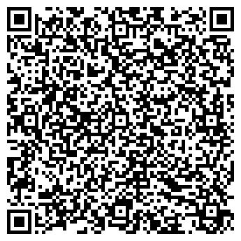 QR-код с контактной информацией организации Итонгстрой, ЧП