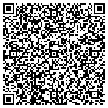 QR-код с контактной информацией организации Авас, ЧП