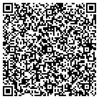 QR-код с контактной информацией организации Сион Украина, ООО