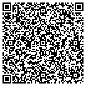 QR-код с контактной информацией организации Б Алекс дизайн, ЧП