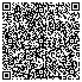 QR-код с контактной информацией организации Окна Киева, ООО
