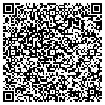 QR-код с контактной информацией организации ФЛП Заболотный