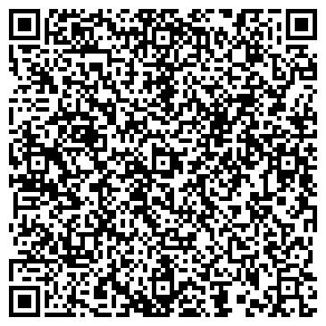 QR-код с контактной информацией организации Ландшафтный дизайнер Елена Бальжик