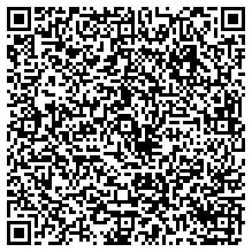 QR-код с контактной информацией организации ООО «Владимир»