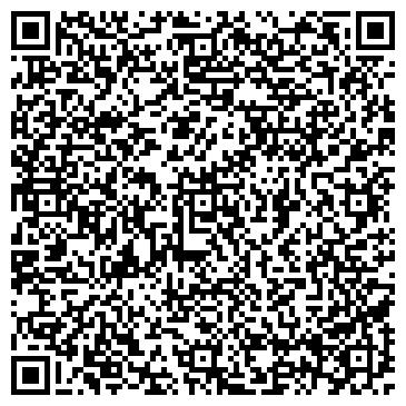 QR-код с контактной информацией организации ГрадиенТ, СПД